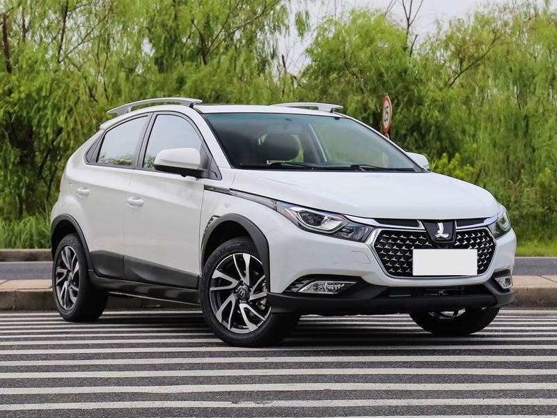纳智捷U5 SUV动感时尚,成为年轻人的首选车型