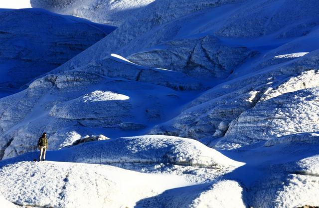 西藏,鲁朗,冰川,时候,冬日,阳光,南迦巴瓦,纳木措,自然,经幡,观点评论,西藏,冬天,南迦巴瓦,纳木措,龙王爷
