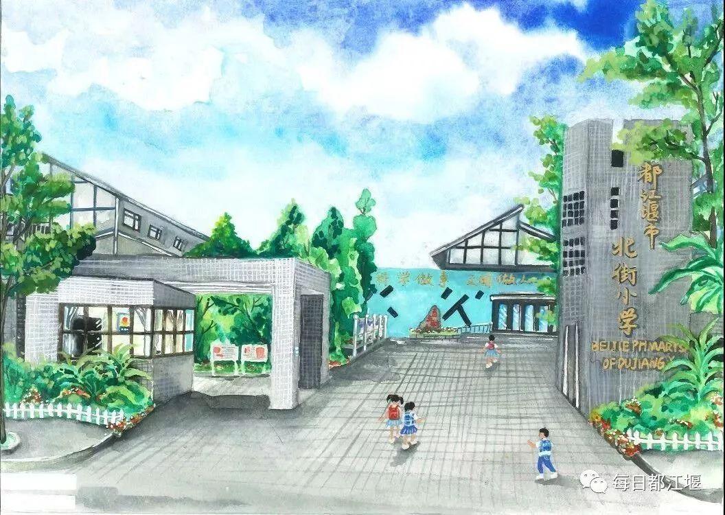 点赞!都江堰市的这所乡村学校少年宫被省上通报表扬!