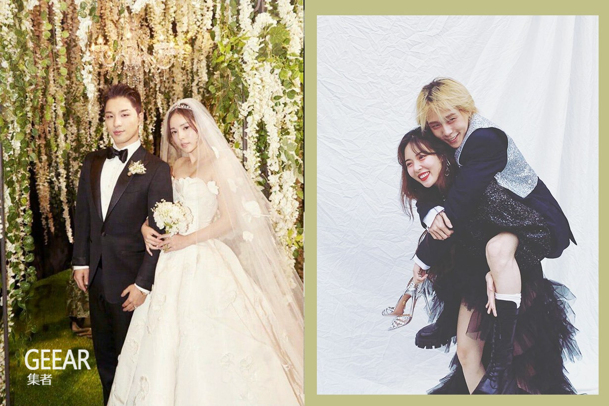 为什么有些韩国偶像公开恋情会被祝福,有些则会被谩骂?_男练习生