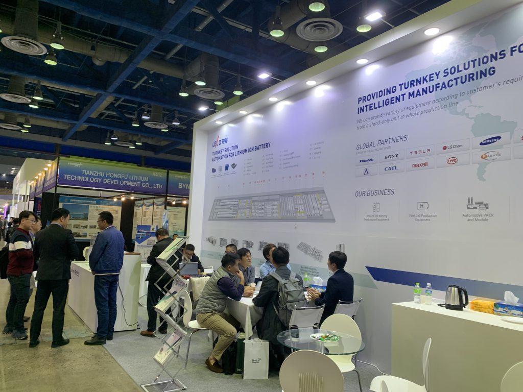 先导智能:国内首条先导自主研发200PPM圆柱电池整线成功下线