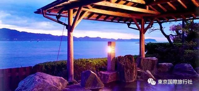 盘点日本关西8处温泉乡,这些才是必访温泉圣地