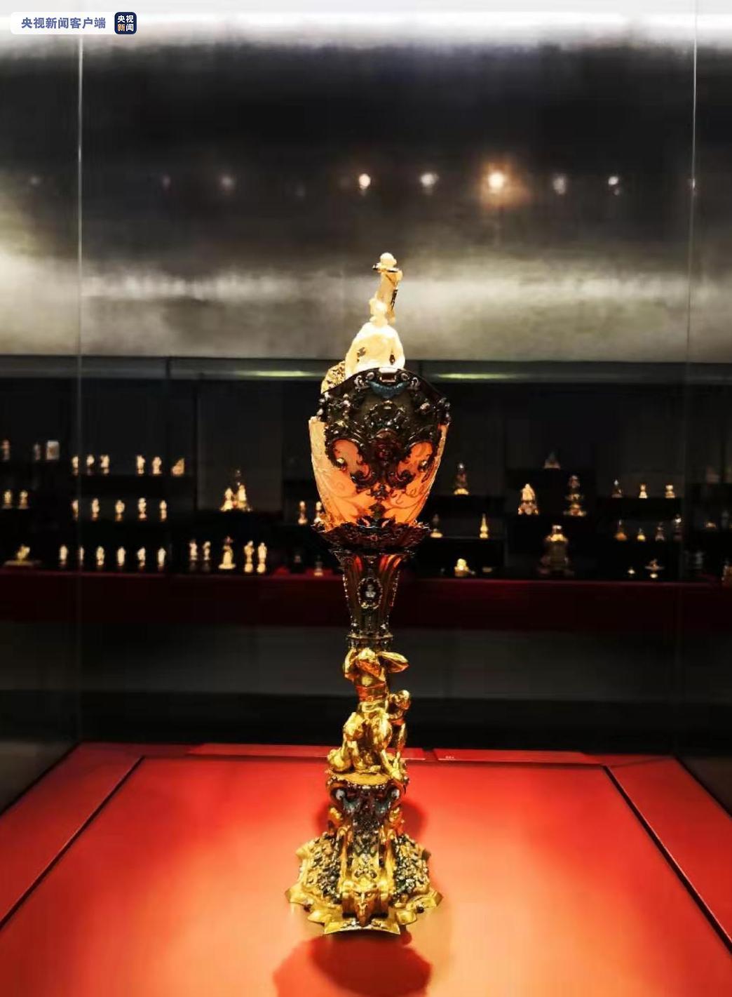 德国德累斯顿王宫绿穹珍宝馆3套18世纪钻石被盗