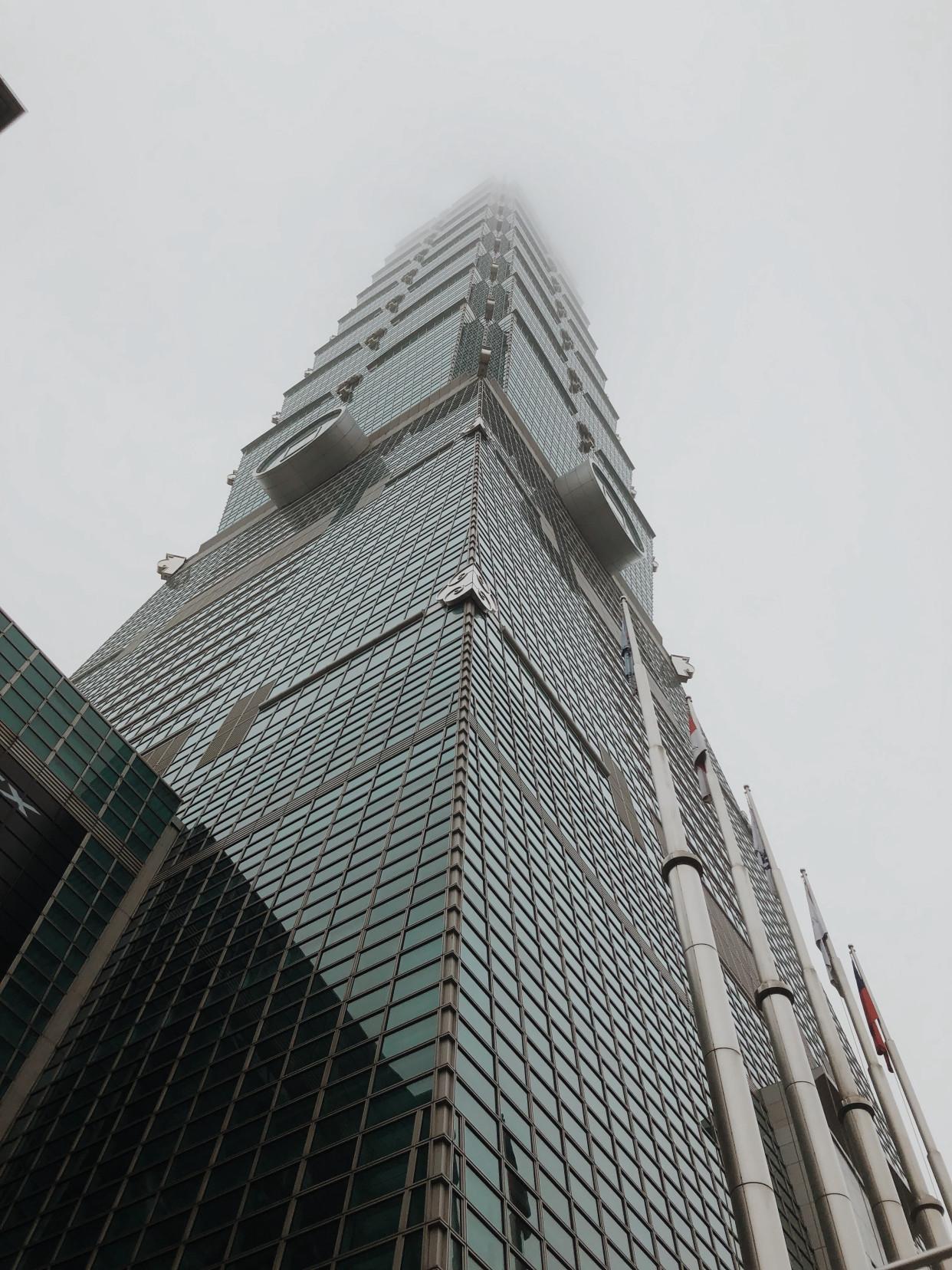 中国第一座世界最高建筑:曾统治世界6年,世界第一座500多米高