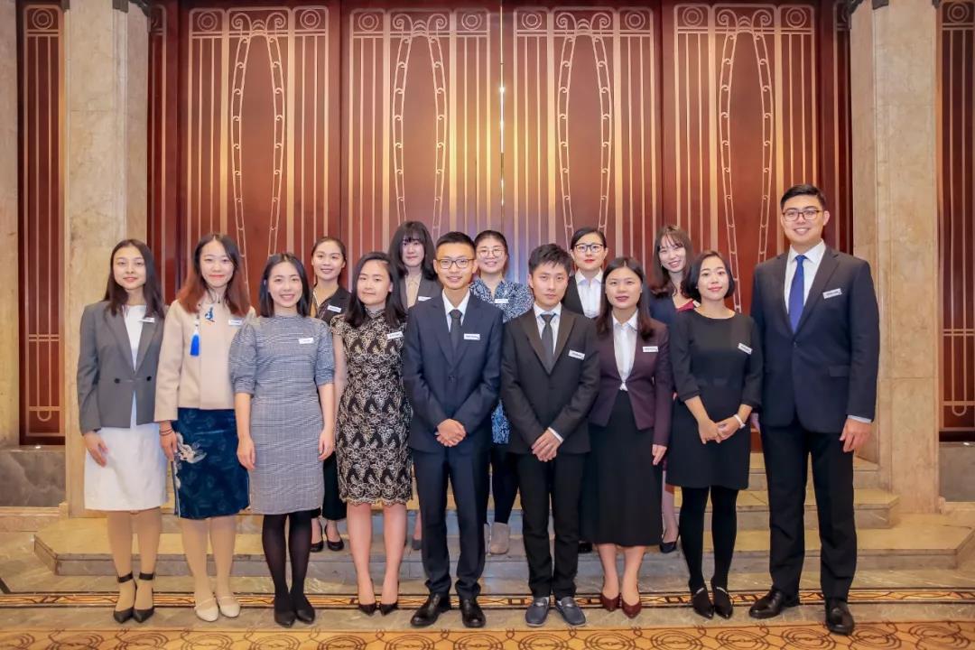 4名女生获罗德中国奖学金,明年将赴牛津大学攻读硕士学位