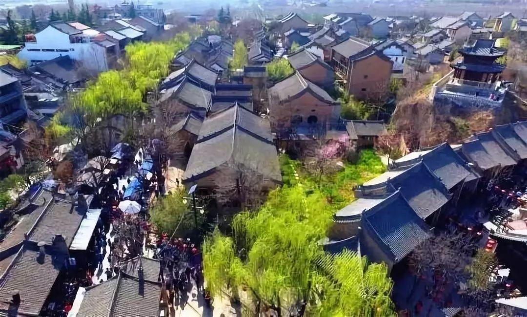 礼泉县人口_咸阳有发展的一个小县,即将迎来高铁时代,不是旬邑和泾阳