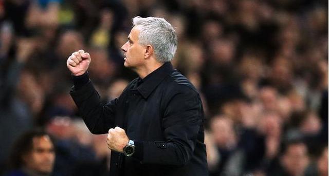 穆帅真变了!欧冠逆转之后,穆帅公开道歉,并称赞球员!