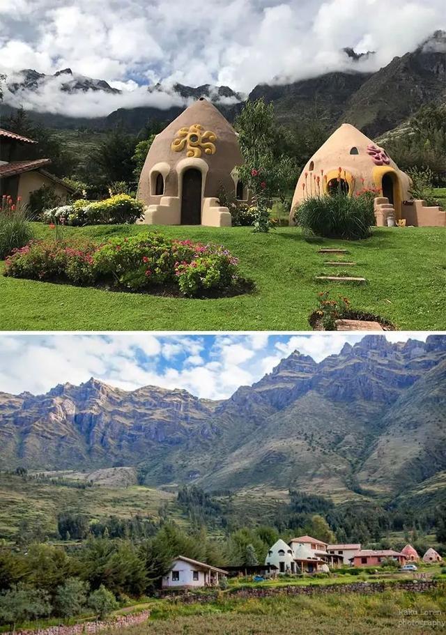 都让人,世界,度假,城堡,房子,创意,私人,自然,梦想,圆顶,知识科普,巴厘岛,城堡,墨西哥,鹿特丹,房子