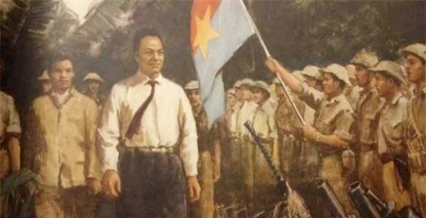 胡志明建国后,为啥立马下令越南废除汉字?