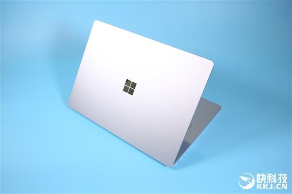 梦望断微软Surface Laptop 3图赏:笔记本