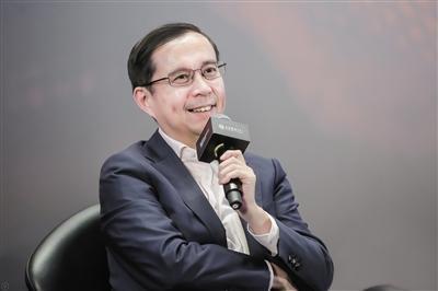 """张勇:中国正在进入""""新消费时代"""""""