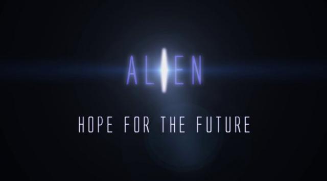 异形独立粉丝游戏《异形:未来希望》实机展示