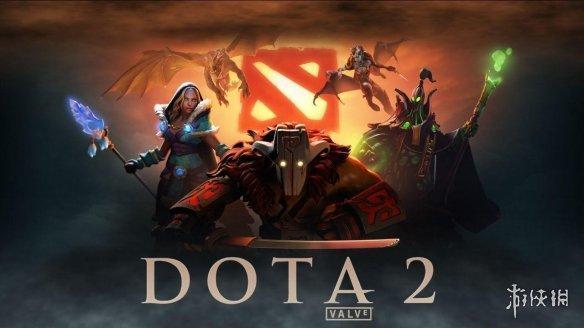 《DOTA2》7.23更新:人气回流 好评不断!重回榜首