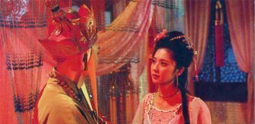 唐僧与女儿国国王