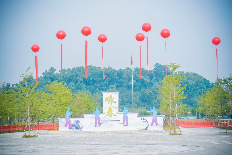 鹤山旅游丨除了咏春拳还有这些好玩好吃的(图3)