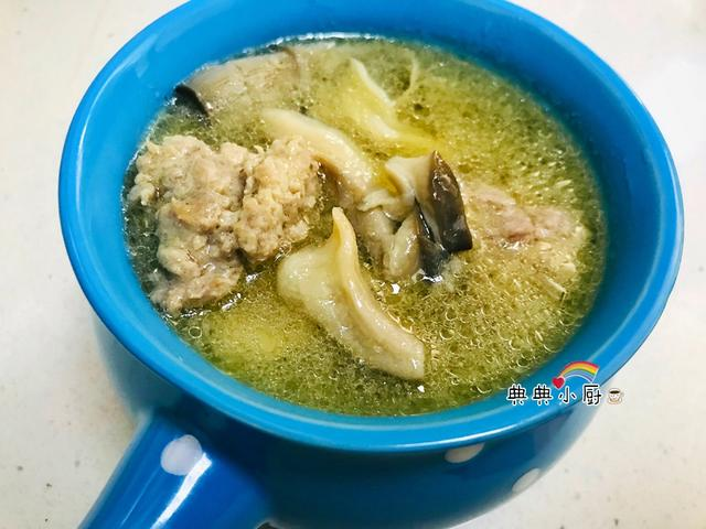 分享4道暖胃汤,营养实惠,简单易做,天天喝也不腻