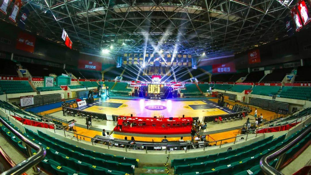 TBA时代中国篮球联赛,让有趣的人相遇,让热爱上场