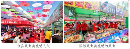 2019(第五届)海南国际旅游美食博览会完美收官精彩永不落幕(图9)