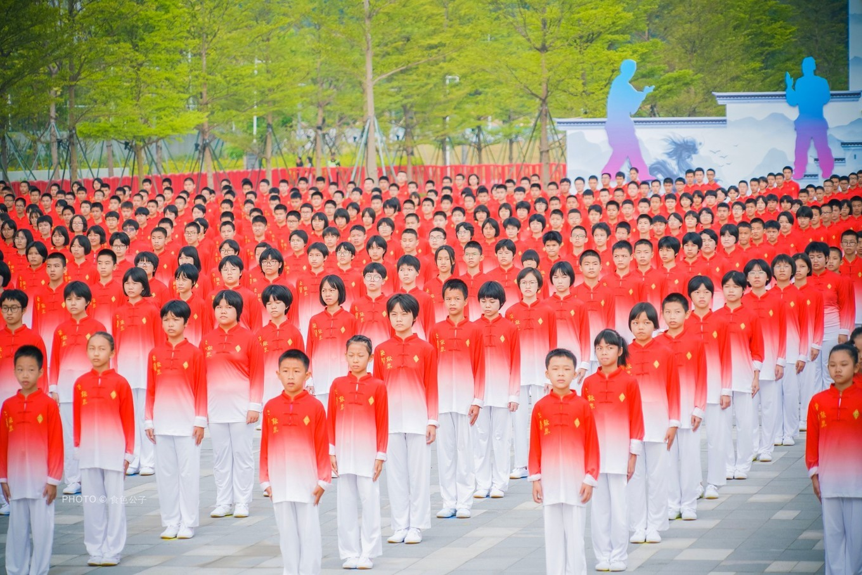 鹤山旅游丨除了咏春拳还有这些好玩好吃的(图8)