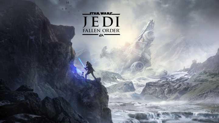 口碑效益《星战绝地》成首发销量最高《星战》游戏
