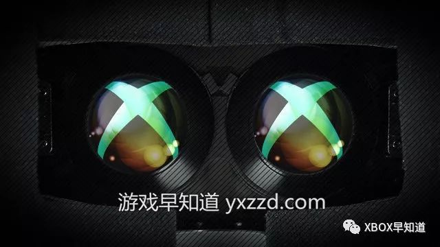 """微软官方表示VR设备仍将不会是下一代Xbox""""斯嘉丽""""主机关注重点"""