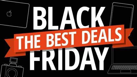 黑色星期五:苹果产品全线降价,购买的最佳时机