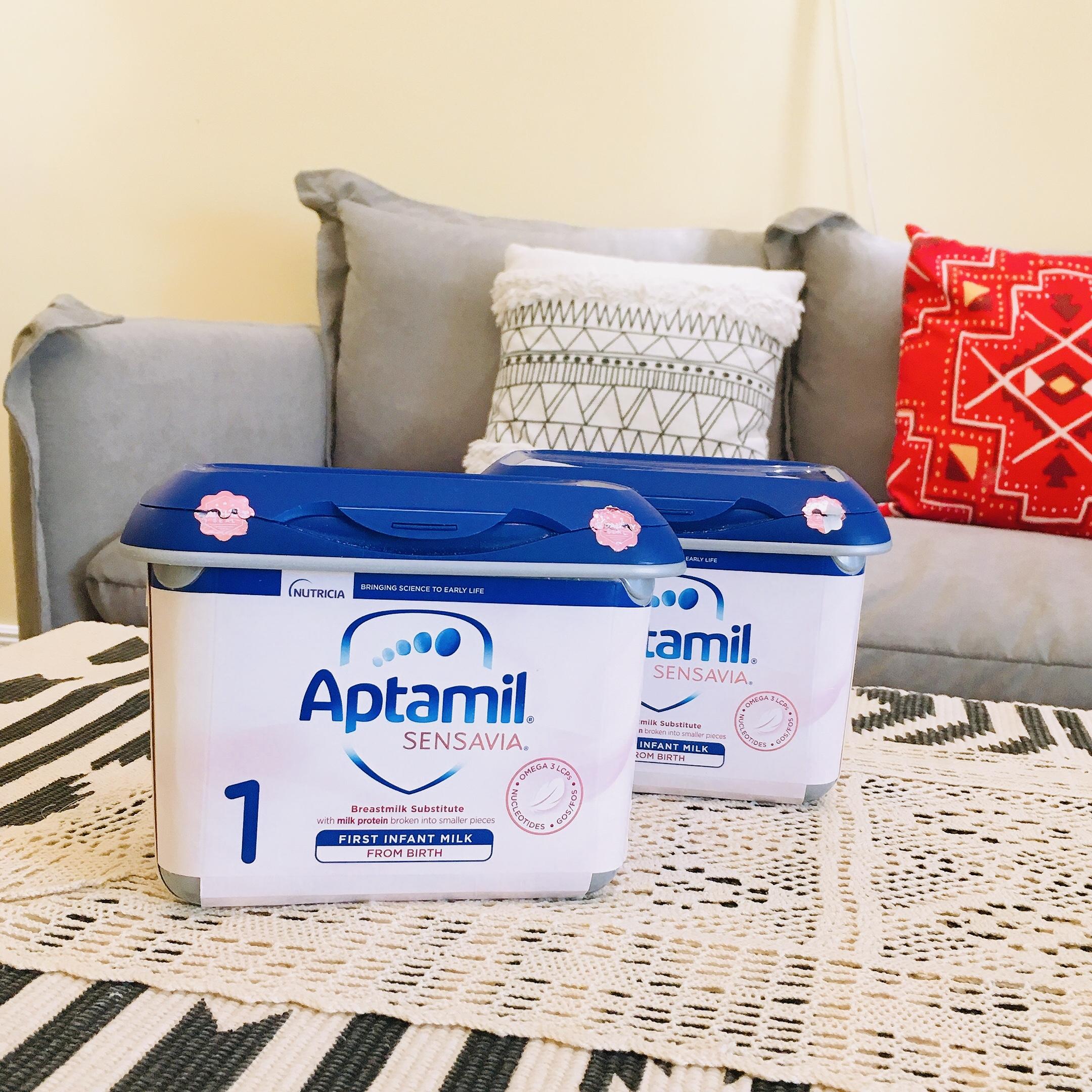 这十大奶粉品牌告诉你 刚出生的婴儿喝什么奶粉好 - 妈妈育儿网