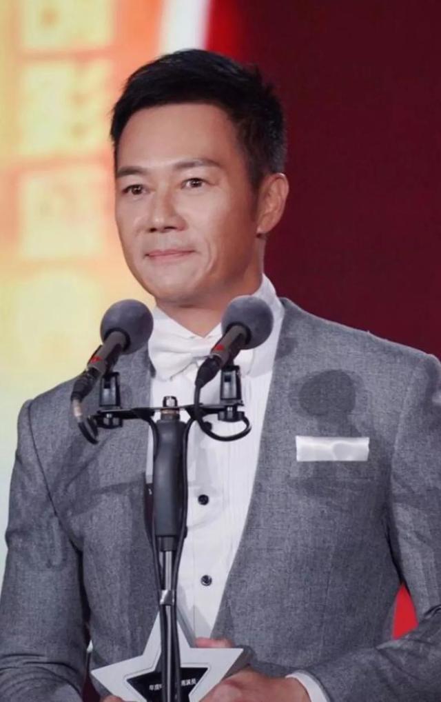 恭喜!56歲TVB老戲骨安徽獲最優秀電影男演員獎 將演戲當個人信仰