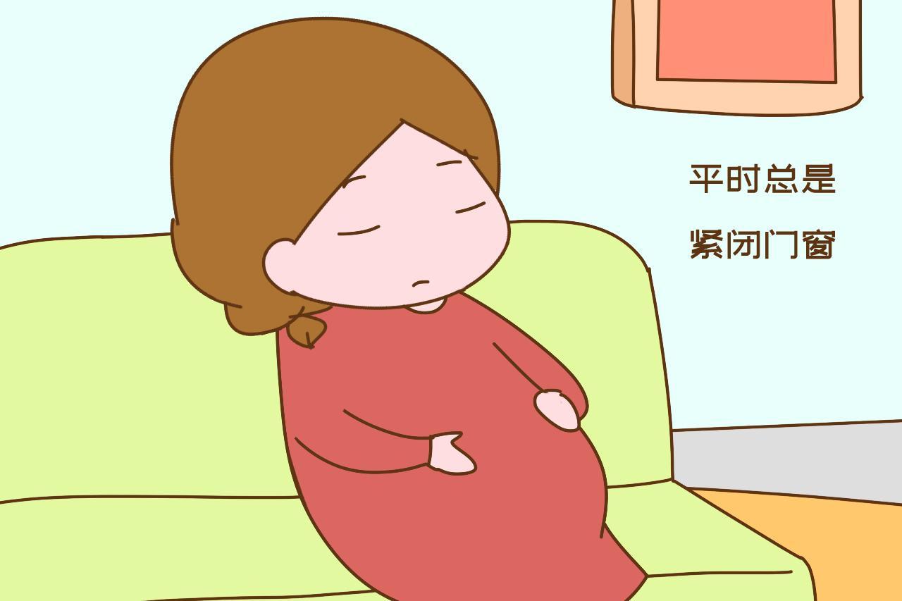 进入冬季,这几方面生活细节孕妈别犯错,危害远超你想象