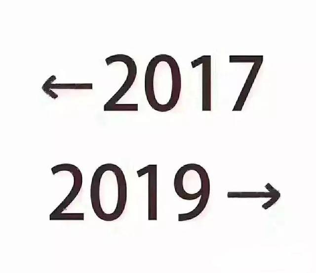 """火遍全网的""""2017-2019"""",收下这份王者荣耀的三年"""