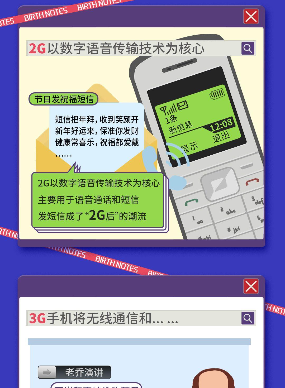 """5G新时代,你了解""""5G后""""的日常吗?"""