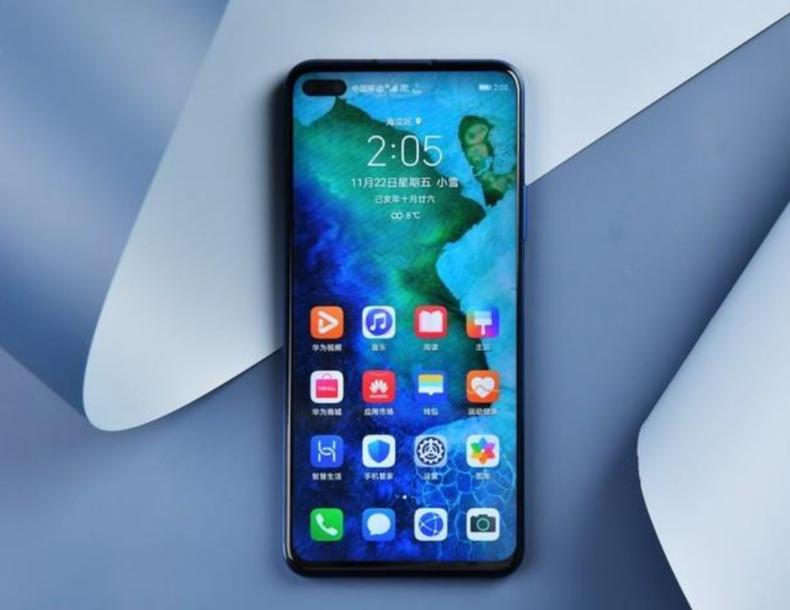 荣耀V30发布,打破5G手机的价格尴尬