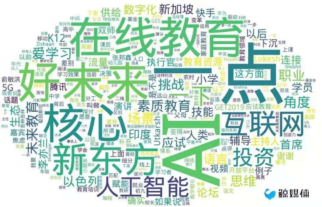【鲸媒体早报】南京星极学堂获新东方天使轮投资