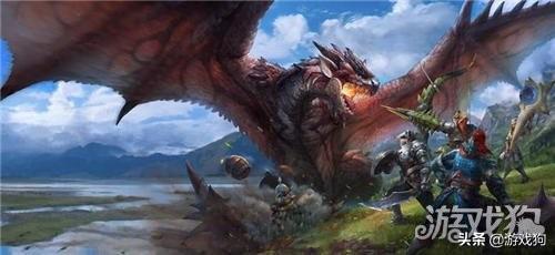 怪物猎人世界苍火龙在哪能找到 新手打法建议