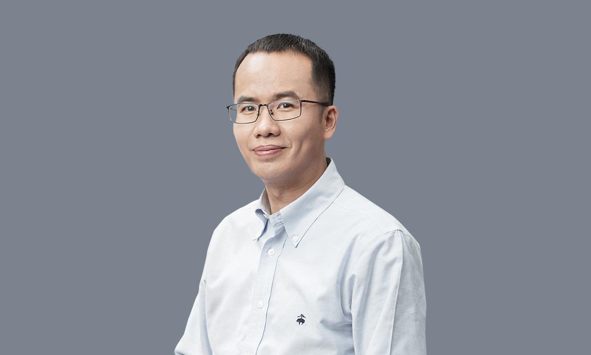 特斯联科技副总裁谢超确认出席猎云网2019年度新势力峰会