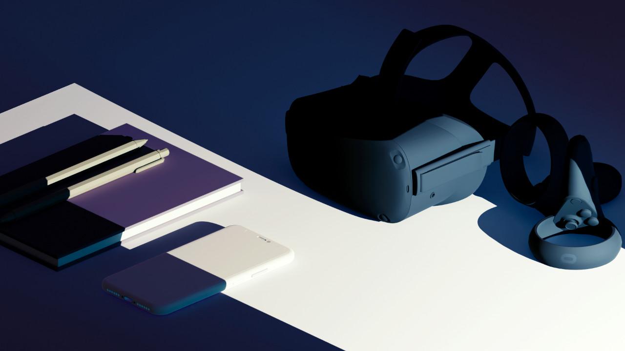 VR設計涵蓋度假村、豪車、城市規劃等,成本低、時間短!