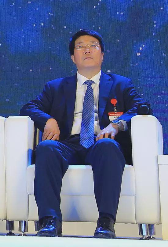 赵伟国:两点原因导致中国目前没有三星这样的企业