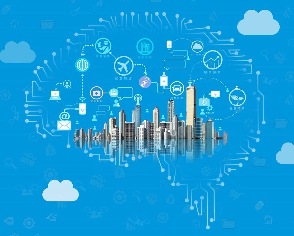 全球智慧城市博览会华为验证智慧城市建设方法论