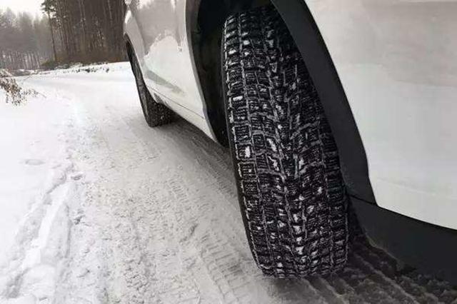 汽车轮胎防滑链
