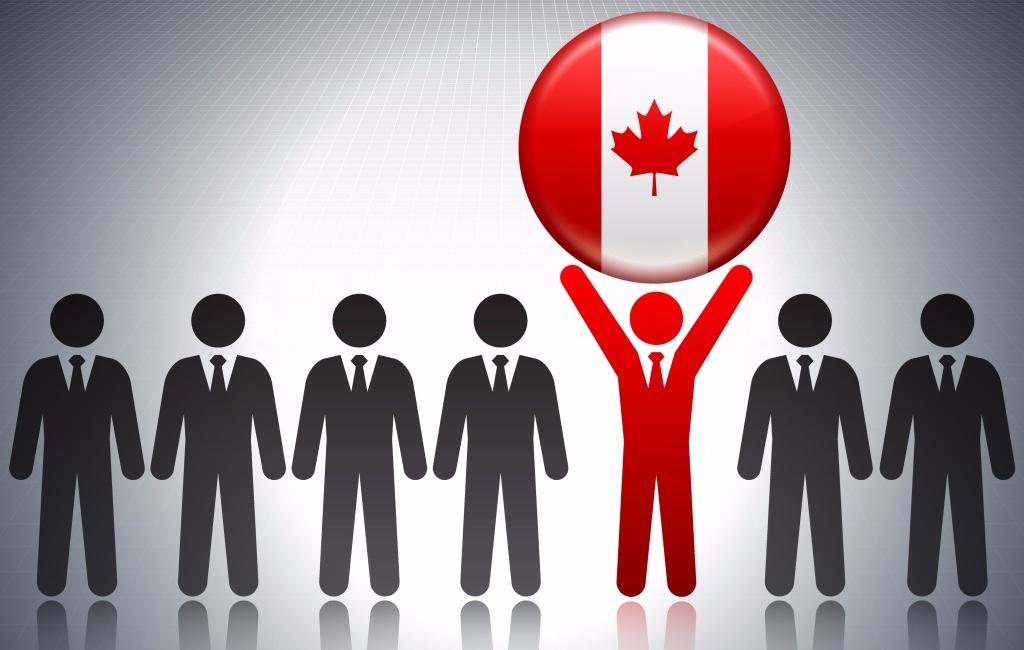 研究:移民比加拿大本土人创业率更高