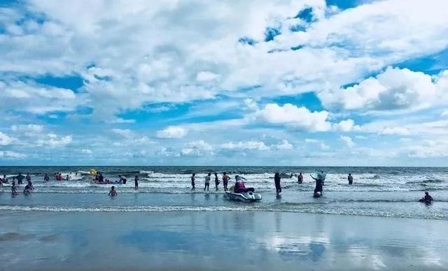 寒冷的冬季,就来北海小住几天,过一段充满海盐味的日子