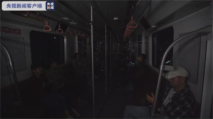 大面积停电怎么办?四川这场演练模拟了60多个停电场景……