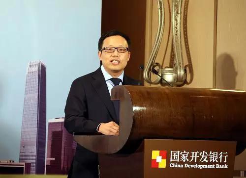 55歲國開行副行長張旭光將出任農業銀行副行長