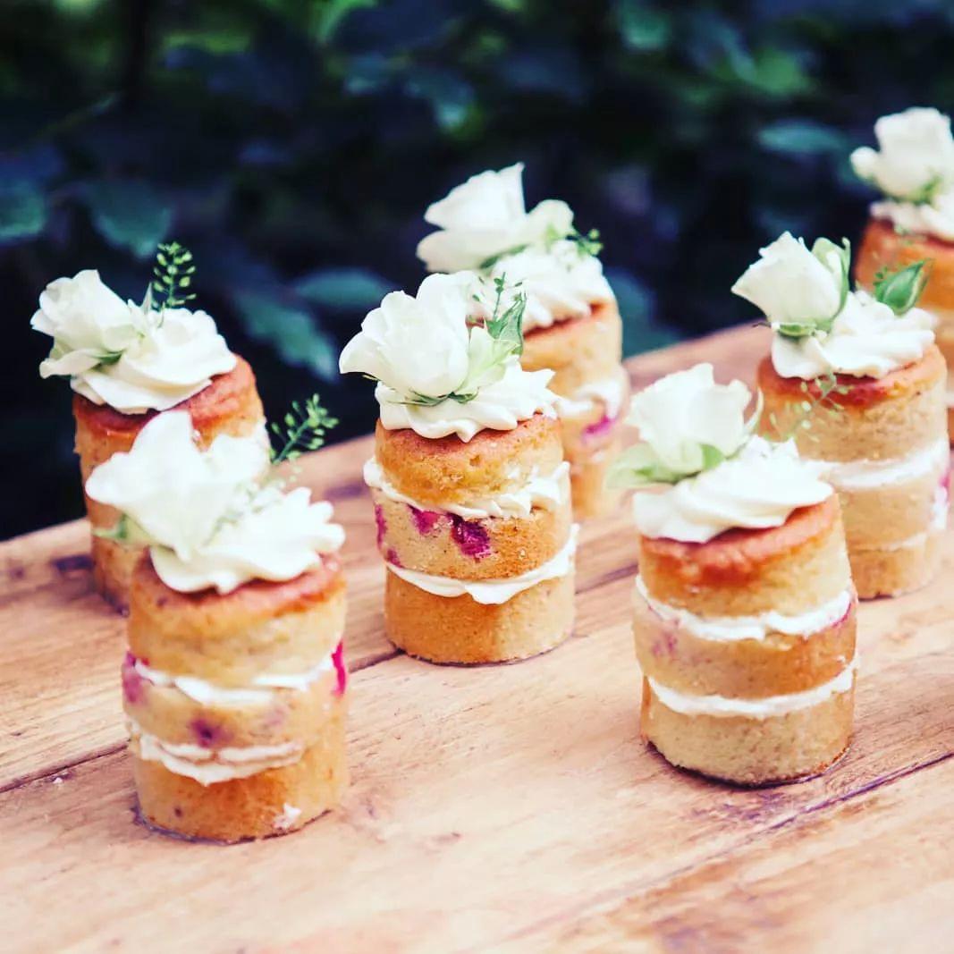 最简单的蛋糕做法_番茄沙司蛋糕的做法