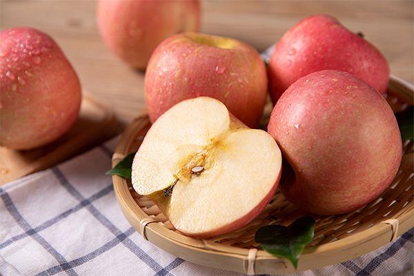 一定要知道的最佳吃苹果的时间表,你吃对了吗?