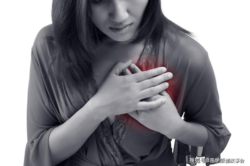 演员高以翔心源性猝死,医生提醒,心脏不好有四个信号_