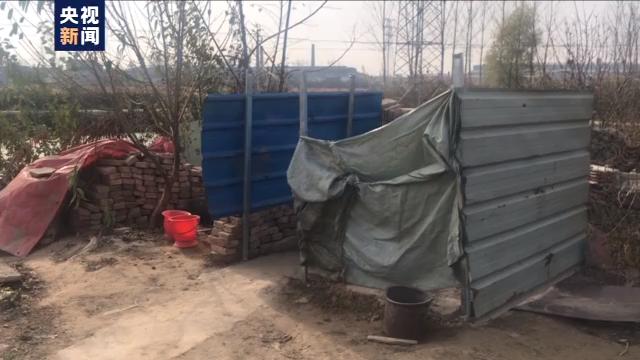 國務院檢查組暗訪江蘇睢寧:強拆旱廁,農民無廁可用