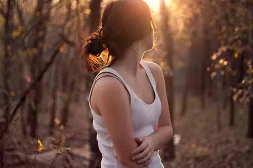 眼泪,有时候是一种无法言说的幸福