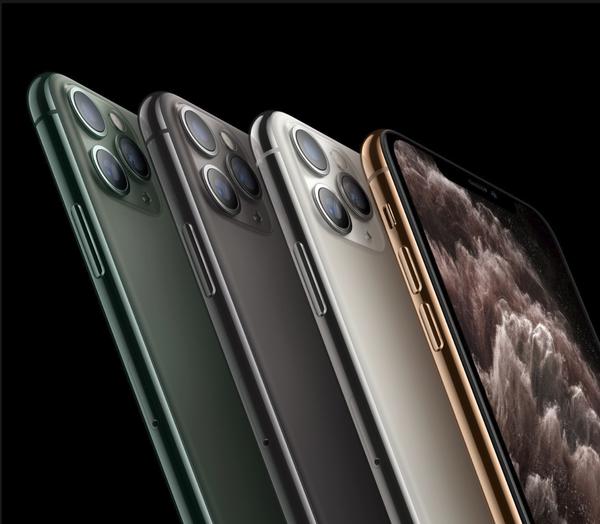 报告:美国果粉认为苹果是5G领导者/三星苹果并驾齐驱
