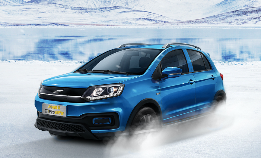感恩节快到了,推荐3款保暖SUV,杜云新能源是首选